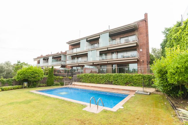 Thumbnail Apartment for sale in Sant Cugat Del Valles, Barcelona, Spain