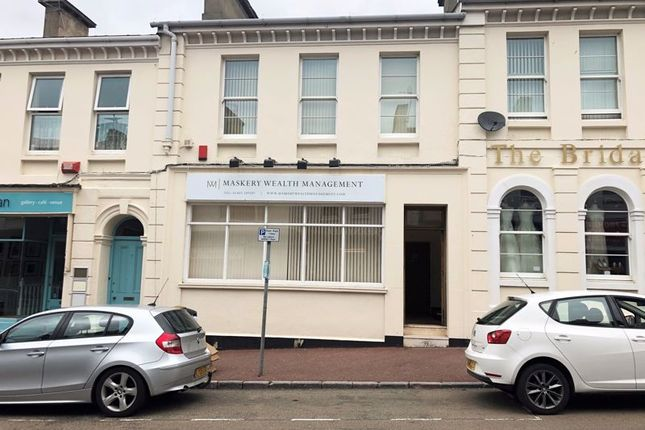 Office to let in Lucius Street, Torquay