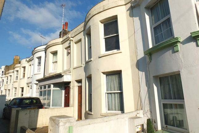 Thumbnail Town house to rent in Student House - Surrey Street, Brighton