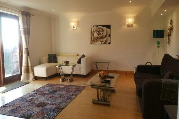 Thumbnail Property to rent in Valley Park Close, Exeter