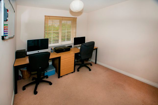 Bedroom Four of Paddick Drive, Lower Earley, Reading RG6