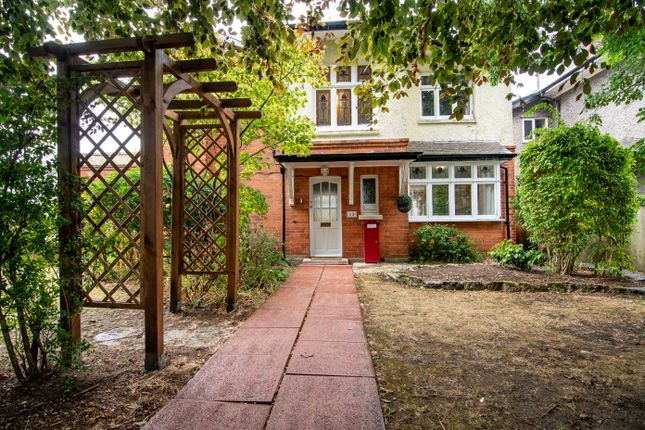 Thumbnail Property to rent in Ascham Road, Bournemouth