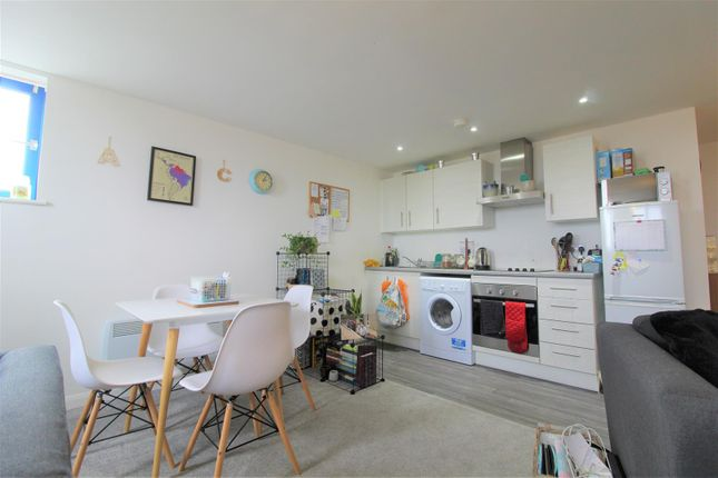 Thumbnail Flat for sale in Artist Street, Armley, Leeds