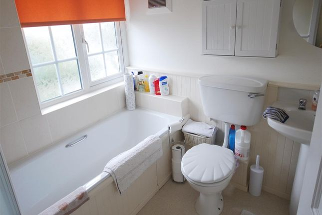 Thumbnail Semi-detached house for sale in Rosparvah Gardens, Heamoor, Penzance