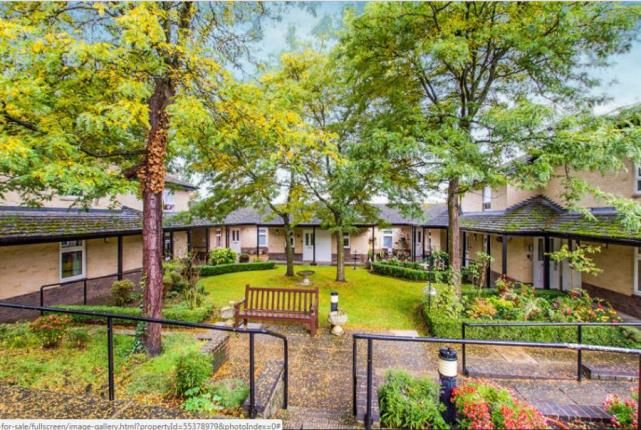 Thumbnail Property for sale in Singletree, 43 Rose Hill, Oxford, Oxfordshire