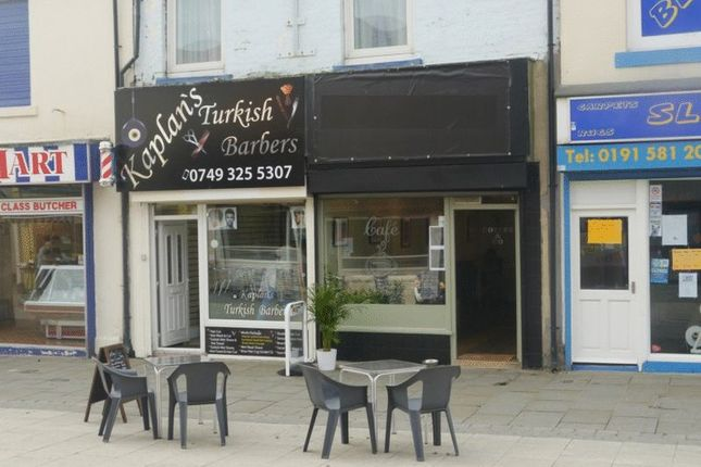 Restaurant/cafe for sale in Coffee / Cafe Business, Church Street, Seaham