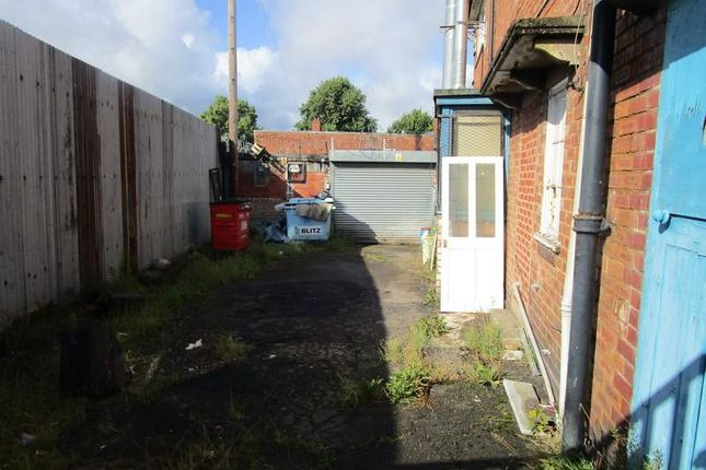 Thumbnail Light industrial for sale in 148 Crankhall Lane, Wednesbury, West Midlands