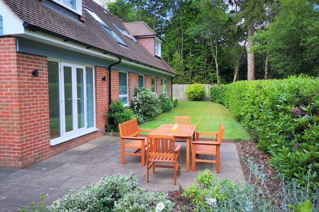 Thumbnail Detached house for sale in Forest Road, Tunbridge Wells