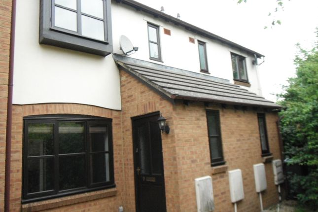 Thumbnail Terraced house to rent in Haydock Close, Chippenham