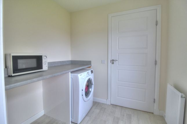 Utility Room of Angus Gardens, Monifieth, Dundee DD5