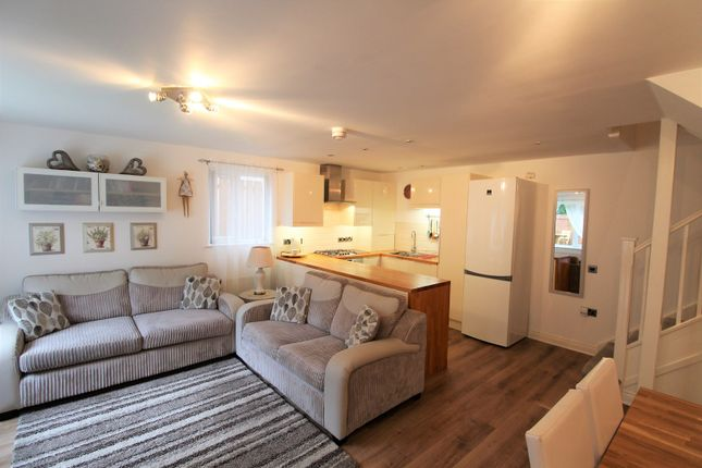 Thumbnail Semi-detached house for sale in Jesmond Grange, Bridge Of Don, Aberdeen