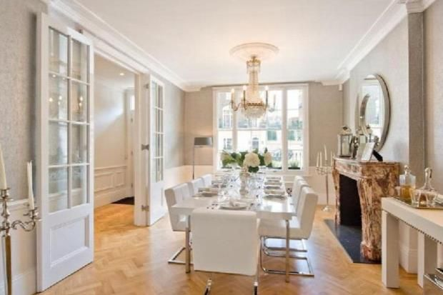 Thumbnail Property to rent in Wilton Place, Belgravia, London