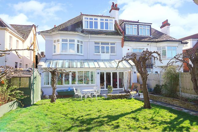 Rear View of Ditton Court Road, Westcliff-On-Sea SS0