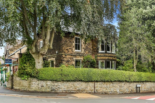 Thumbnail Detached house for sale in And The Coach House, Sheffield