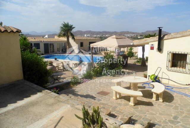 Thumbnail Villa for sale in Arboleas, Almería, Es