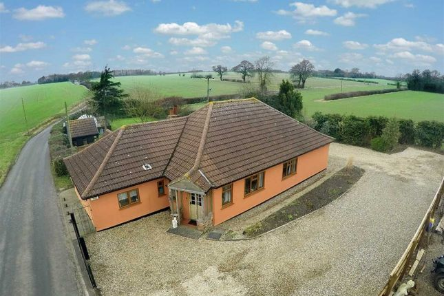 3 bed detached bungalow for sale in Rede Lane, Barham, Ipswich, Suffolk