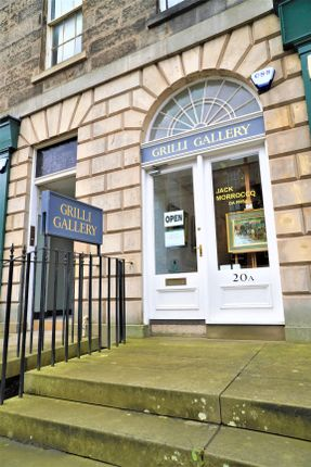 Thumbnail Retail premises to let in Dundas Street, Edinburgh