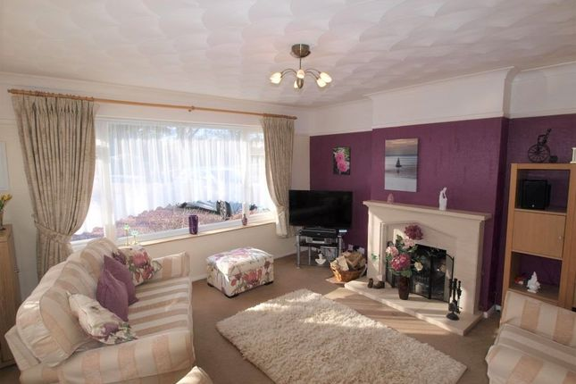 Sitting Room of Lancing Way, Wannock BN26