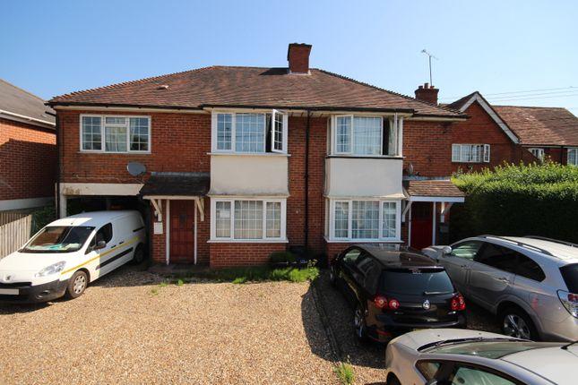 Thumbnail Detached house for sale in Reading Road, Winnersh, Wokingham
