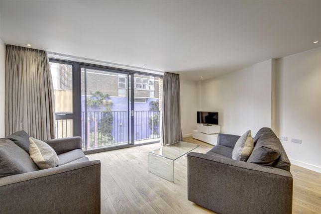 Thumbnail Flat to rent in Weston Street, London