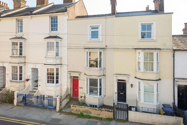 Thumbnail Semi-detached house to rent in Whitstable Road, Canterbury