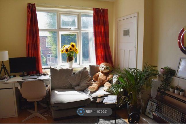 2 bed flat to rent in Wilson Street, Wallsend NE28