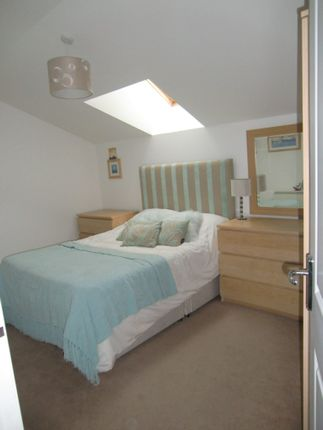 Thumbnail Flat to rent in St Georges Hall, Market Square, Hayle