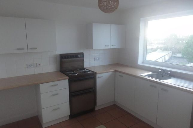 Thumbnail Flat to rent in Linden Drive, Preston