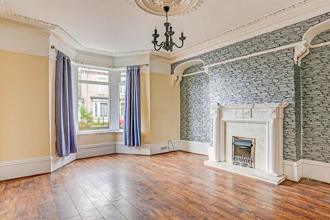 Thumbnail Terraced house to rent in Stanley Street, Blyth