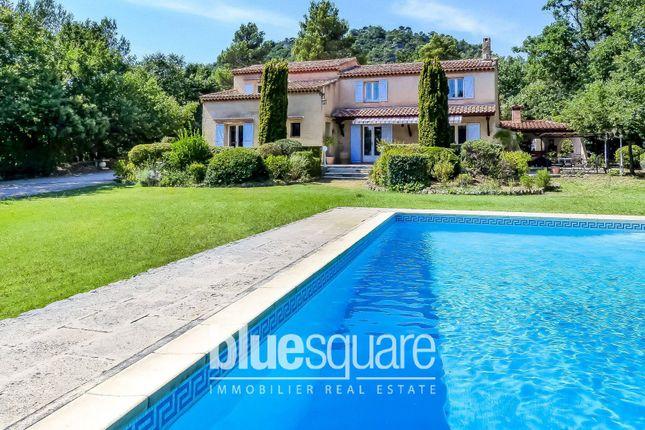 4 bed property for sale in La Roquebrussanne, Var, 83136, France