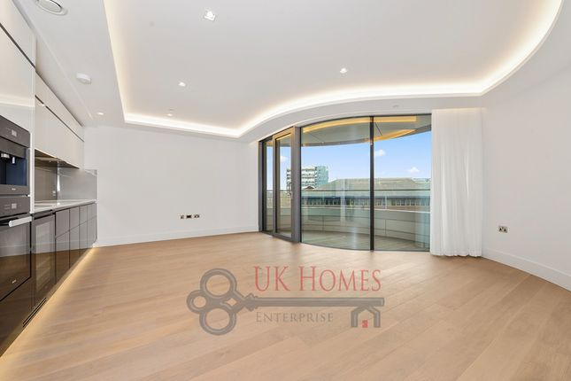 Flat For Sale In The Corniche, Albert Embankment, London Amazing Pictures
