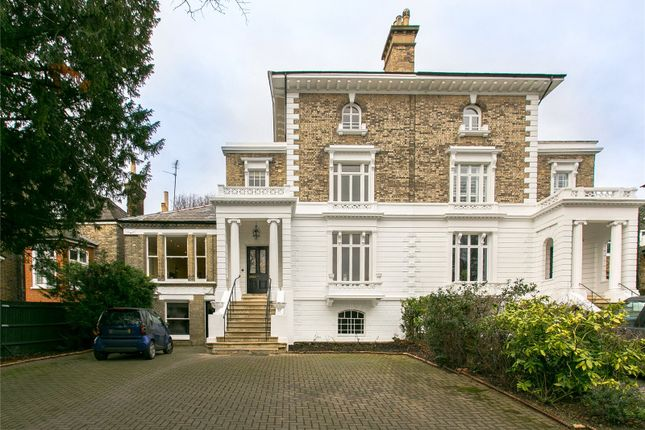 Thumbnail Semi-detached house for sale in Honor Oak Road, London