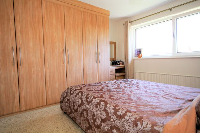 Bedroom One of Moor Avenue, Penwortham, Preston PR1