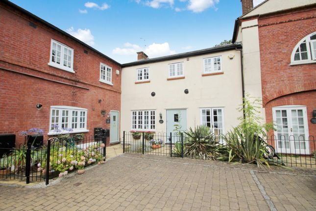 Thumbnail Property to rent in Coopers Mews, Watford