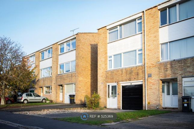 Thumbnail End terrace house to rent in Trendlewood Park, Bristol