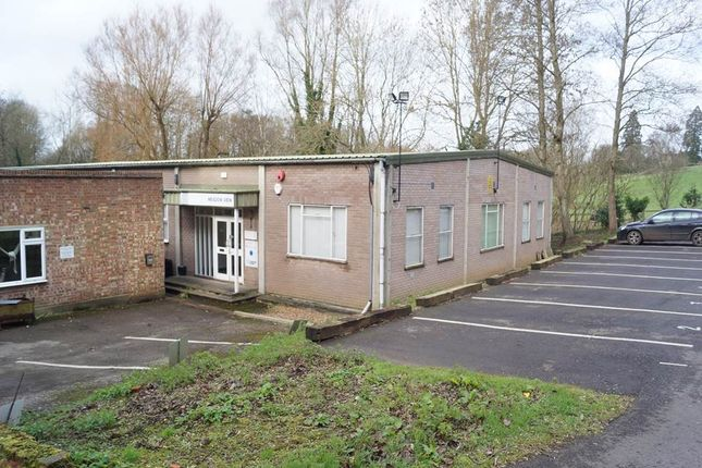 Thumbnail Office to let in Office B4, Meadow View, Tannery Lane, Bramley, Surrey, 0Aj