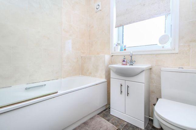 Bathroom of Market Street, Stoneywood, Dyce, Aberdeen AB21