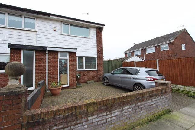 2 bed semi-detached house for sale in Deepdale Avenue, Bootle L20