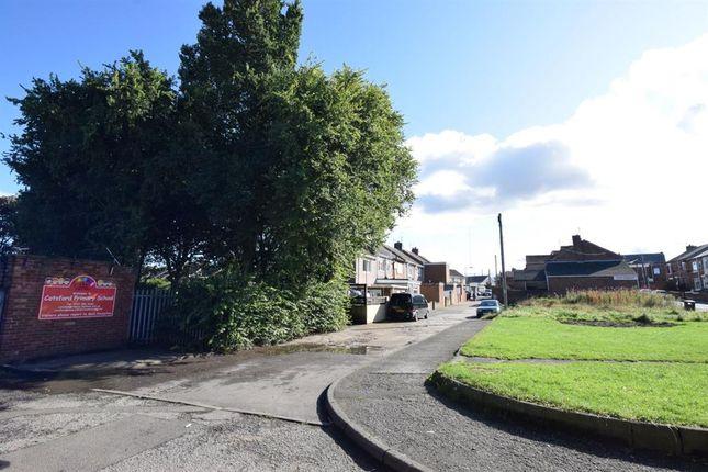 External of Hope Avenue, Horden, County Durham SR8
