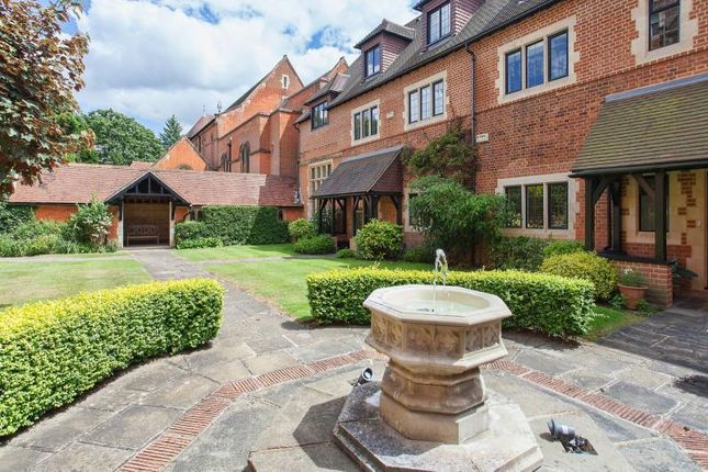 Thumbnail Semi-detached house to rent in Oldfield Wood, Woking, Surrey