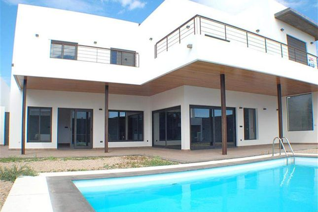5 bed villa for sale in Puerto Calero, Lanzarote, Spain