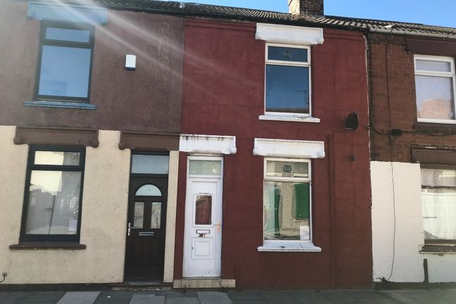33 Peaton Street, North Ormesby, Middlesbrough, Cleveland TS3