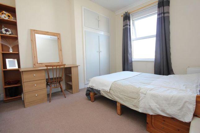 Bedroom Two of Tynewydd Road, Barry CF62