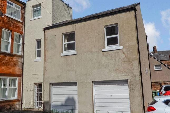 Flat 16, Red Gables, Chatsworth Square, Carlisle, Cumbria CA1
