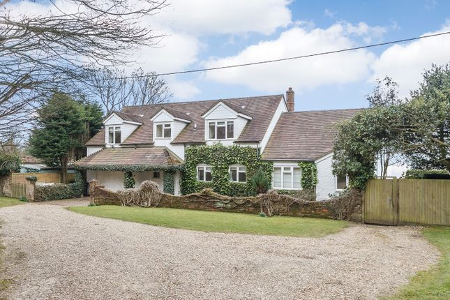 Thumbnail Detached house to rent in Northend, Henley On Thames