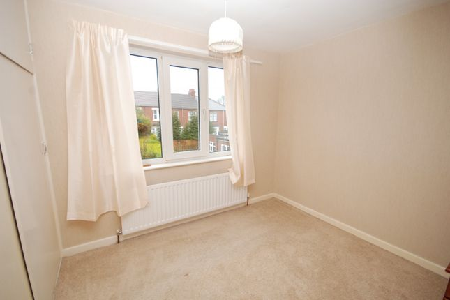 Bedroom of Oakfield Road, Whickham, Newcastle Upon Tyne NE16