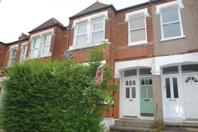 Thumbnail Terraced house for sale in Sellincourt Road, Tooting