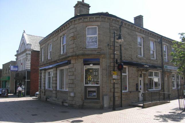 Thumbnail Retail premises for sale in Station Road, Ossett