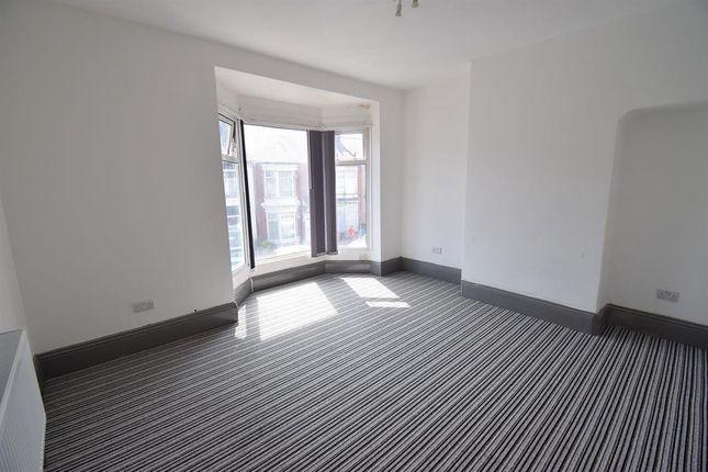 Bedroom 1 of Wellesley Road, Longlands, Middlesbrough TS4