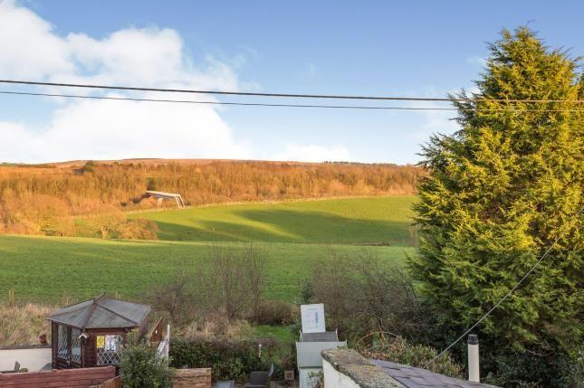 Rear Views of Cowling Road, Chorley, Lancashire PR6